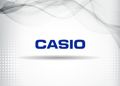 Casio photo