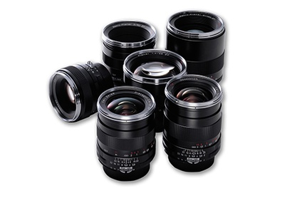 Zeiss Lenses photo