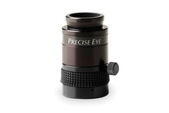 Precise Eye Fixed Lens System photo