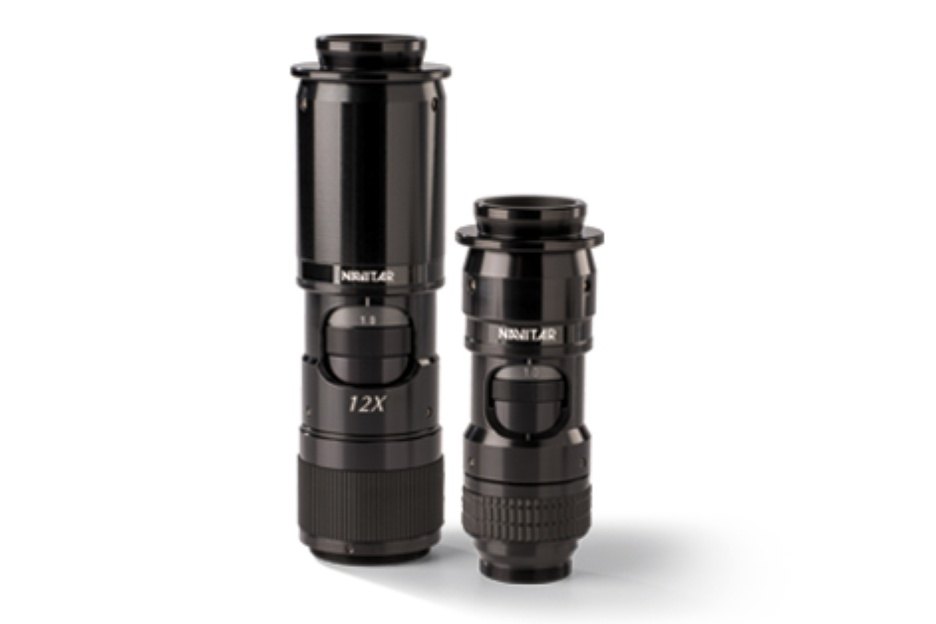 High Mag Zoom and Fixed Lenses photo