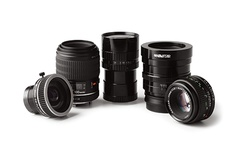 Large Format Lenses photo