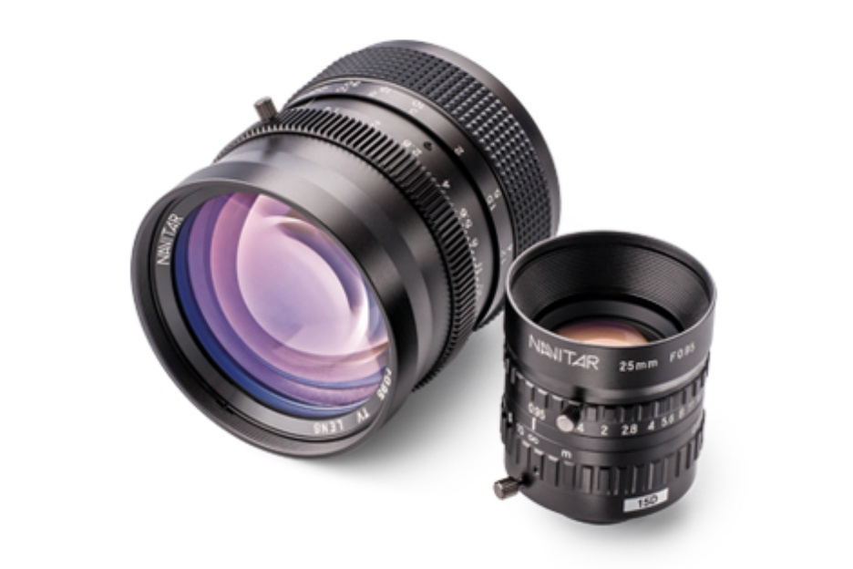 High Speed Lenses photo