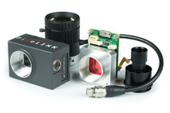 Industrial and Microscopy Cameras photo