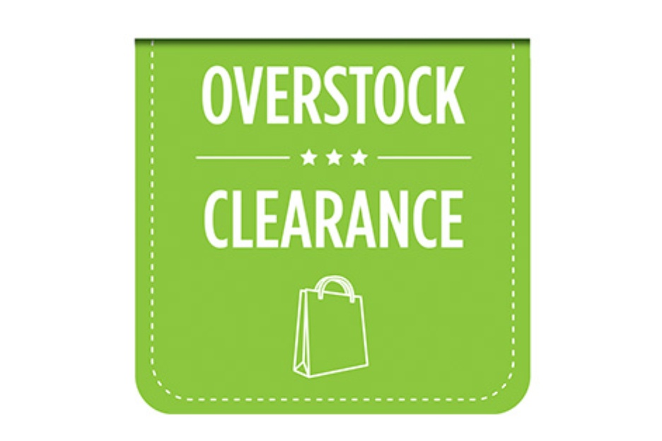 Overstock and Clearance photo