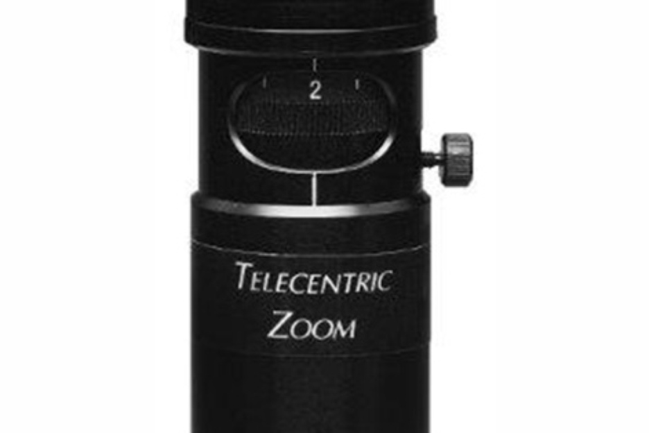 Zoom Telecentric Lenses photo