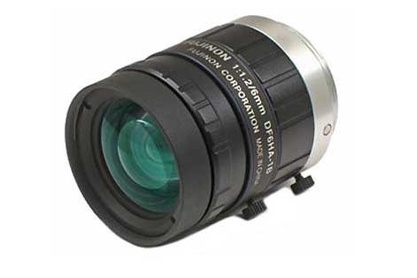"Fujinon - 1/2"" Format Lenses photo"