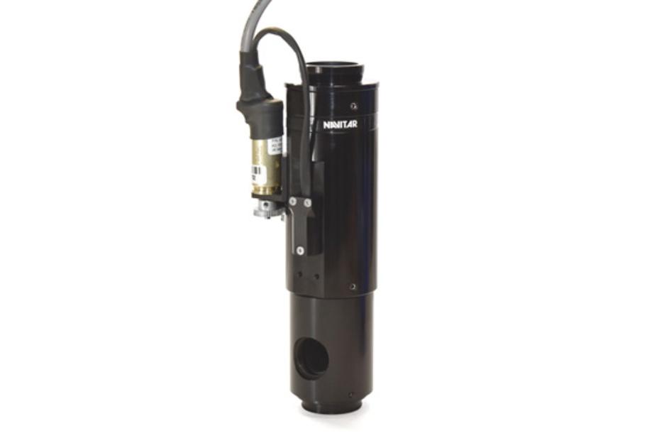 12X Zoom-Motorized Lenses | Navitar Optical Solutions
