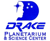 Drake Planetarium & Science Center logo