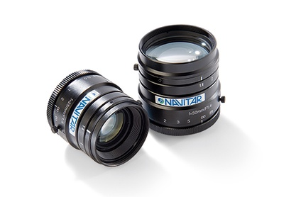 Standard SWIR Lenses photo