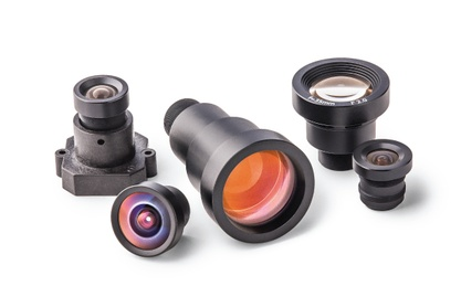 M12 Board Lenses photo