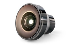 3.5X Fisheye Conversion Lens photo