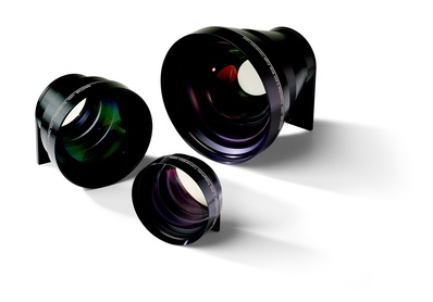 Wide-Angle and Telephoto ScreenStar Lenses photo