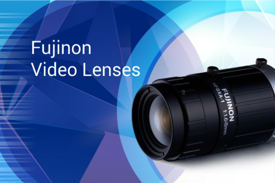Fujinon Lenses photo